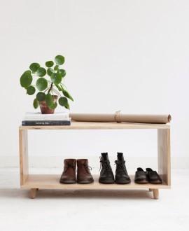 Półka na buty OPA